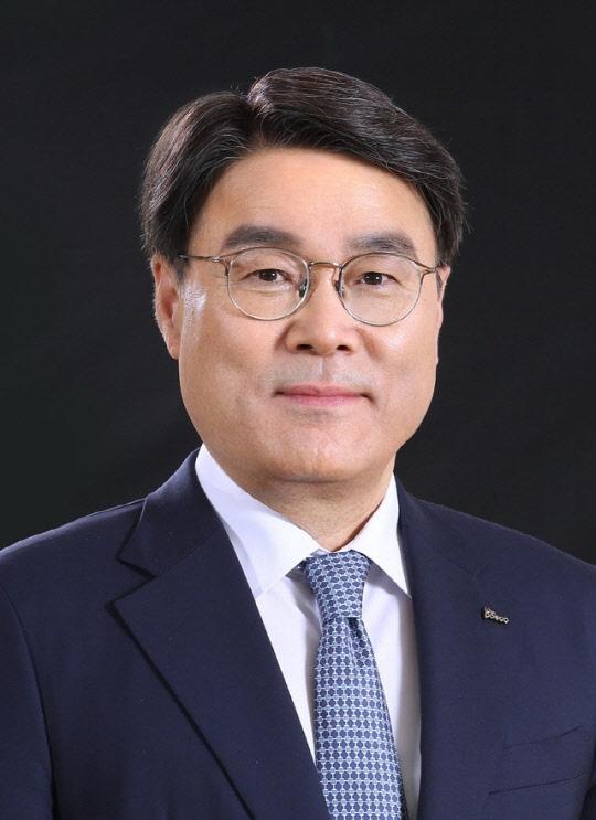 최정우, 세계철강협회 회장단 선임